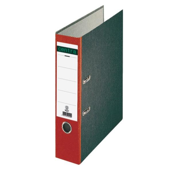 Ordner A4 Centra 1080 80mm rot 220123 **Angebotspreis **