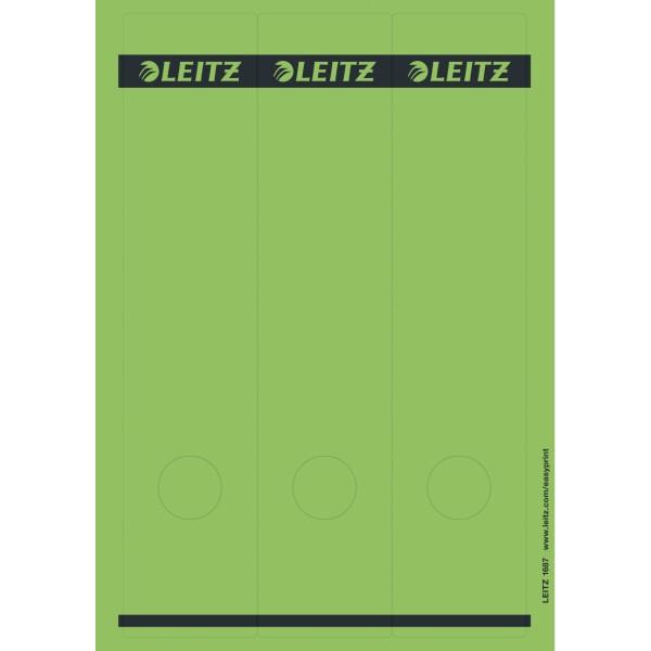 RÜSCHI F. 1080 LANG GRÜN 75-ER PACK F. LASER- U. TINTENSTRAHLDRUCKER