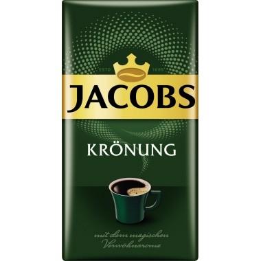 Kaffee JACOBS Krönung Classic gemahlen Inhalt 500 g/Pack