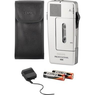 Philips Diktiergerät Pocket Memo 488 Professional