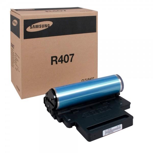 Samsung Trommel CLT-R407/SEE color Farbe: schwarz, cyan, magenta, gelb