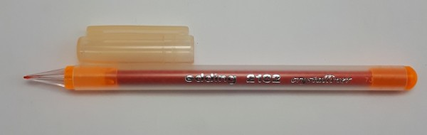 EDDING 2182 CRYSTALLINER 0.4MM ORANGE