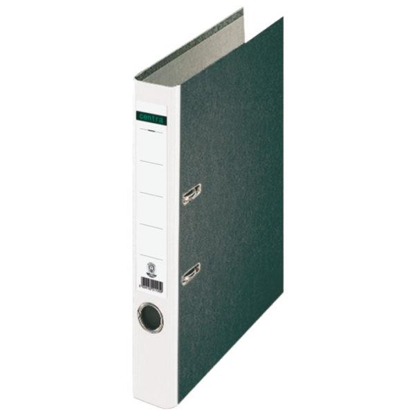 Ordner A4 Centra 1050 50mm weiss 221121 **Angebotspreis **