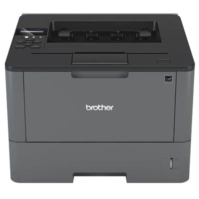 Brother Laserdrucker HL-l5100DN inkl.10 € UHG