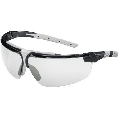 Schutzbrille uvex i-3 farblos