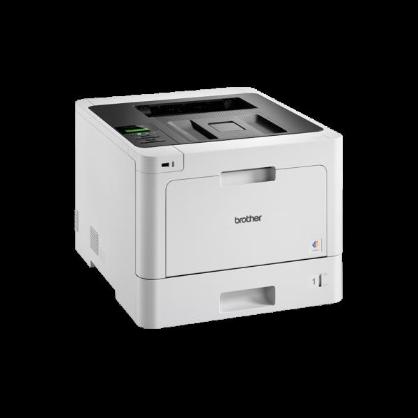 Brother Farblaserdrucker HL-L8260CDW 256MB Arbeitsspeicher / Format A4