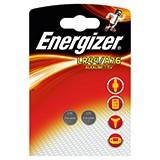 Batterie Knopfzelle V13GA (LR44) Energizer 1,5V Alkaline,76,LR44 , 2 St./Pack