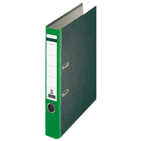 Ordner A4 Centra 1050 50mm grün 221124 **Angebotspreis **