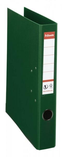 Ordner A4 Esselte 50mm grün plastik Power No.1