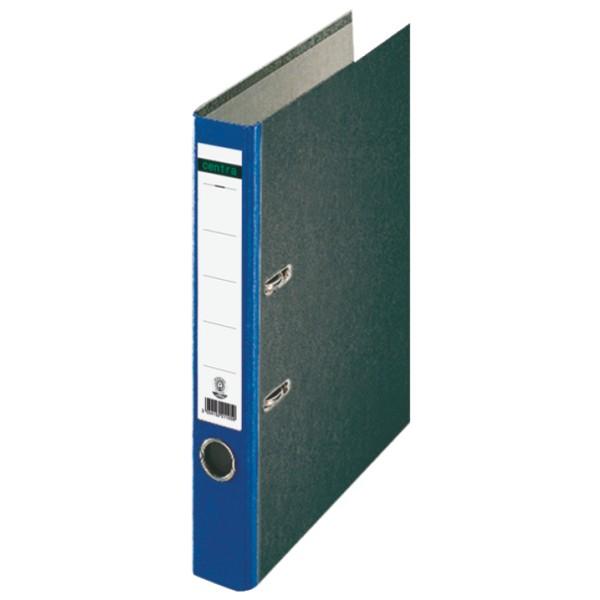 Ordner A4 Centra 1050 50mm blau 221122 **Angebotspreis **