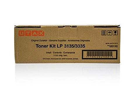 Utax Toner 4413510010 schwarz Druckleistung ca.7200 Seiten