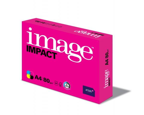 Kopierpap. A4 160g/m² weiß Image Impact 250 Bl./Pa