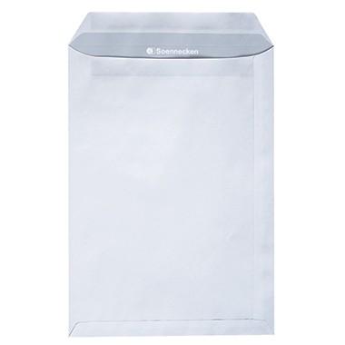 Versandtaschen C5 SK 90 g/m² weiß 25 St./Pack ,2101