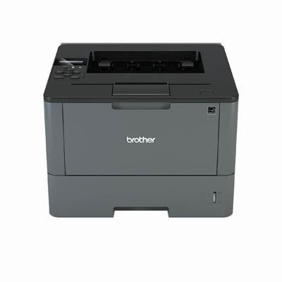 Brother Laserdrucker HL-l5000D inkl.10 € UHG Duplex