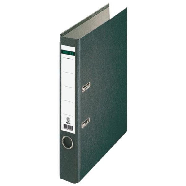 Ordner A4 Centra 1050 50mm schwarz 221105 **Angebotspreis **