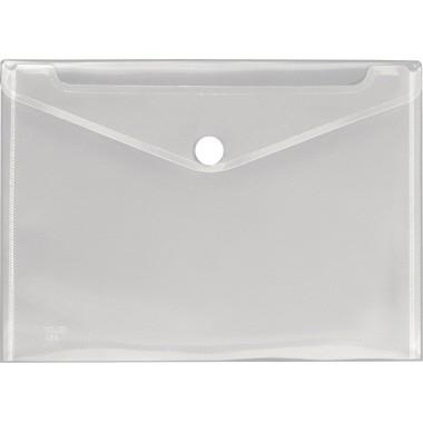 Dokumentenhülle Veloflex Crystal DIN A4 Dicke der Folie: 0,20 mm