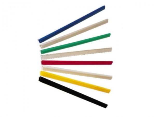KLEMMSCHIENE A4 1-30 BLATT WEISS 02 100 ST./ PACK
