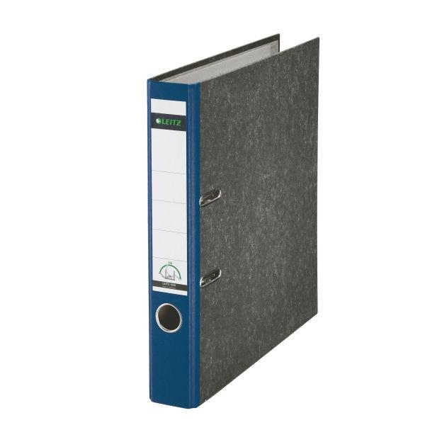 Ordner A4 Leitz 1050 50mm blau 35 *Nettoartikel*