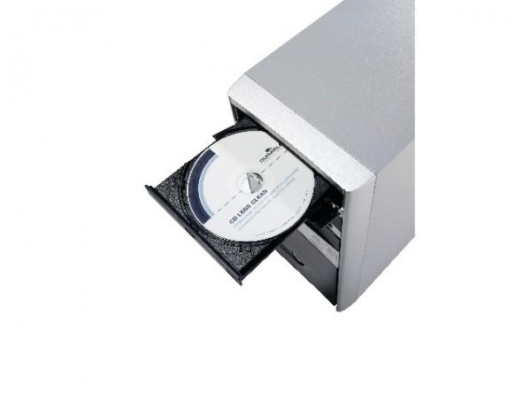 CD-LENS CLEAN REINIGUNGS CD FÜR CD-ROM+ DVD-ROM SOWIE CD LAUFWERKE+DVD-PLAYER