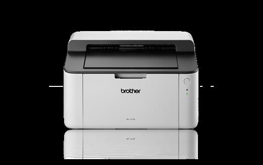 Brother Laserdrucker HL1110 Speicher 1 MB