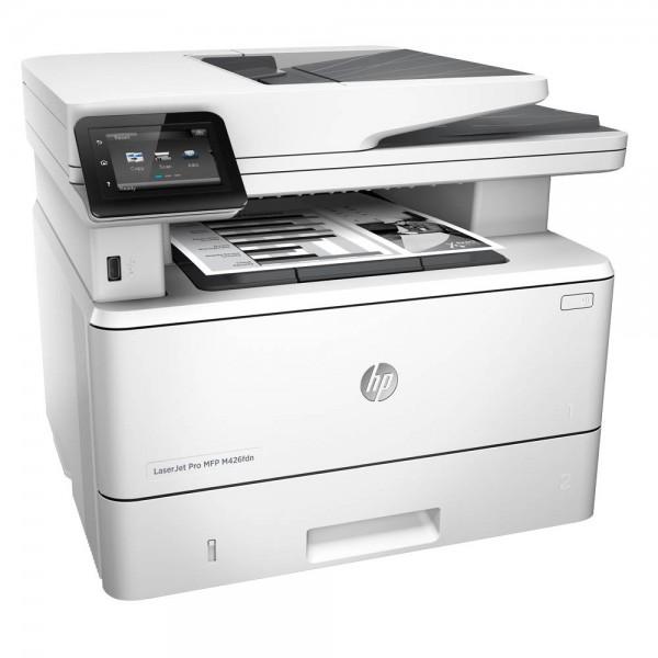HP LaserJet Pro MFP M426fdn Laser- Multifunktionsdrucker