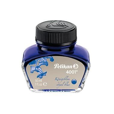 TINTE 4001 30 ML GLAS KÖNIGSBLAU