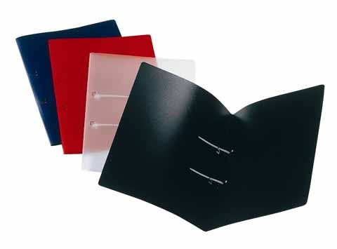STRIP-HEFTER VELOFLEX SCHWARZ 2 STRIP-HEFTER/225MMx315MM