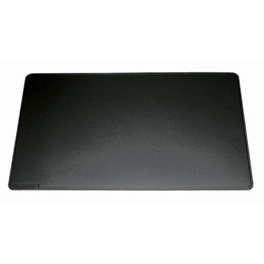 Schreibunterlage 52x65cm Durable schwarz PVC mit Dekorille