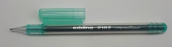 EDDING 2182 CRYSTALLINER 0.4MM TÜRKIS