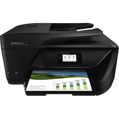 Multifunktionsgerät OfficeJet 6950 4:1 drucken, kopieren, scannen, faxen