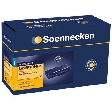 Lasertoner wie Samsung ML2250D5/ELS schwarz Druckseiten ca. 5.000 Seiten