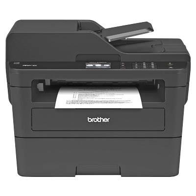 Brother Multifunktionscenter MFC-L2730DW Laserdrucker/Kopierer/Farbscan/Laserfax
