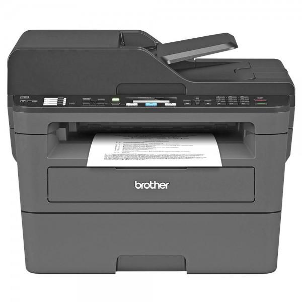Brother Multifunktionscenter MFC-L2710DW s/w Laserdrucker/Kopierer/Scannen/Laserfax