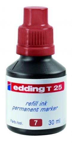 EDDING T 25 30ML BRAUN