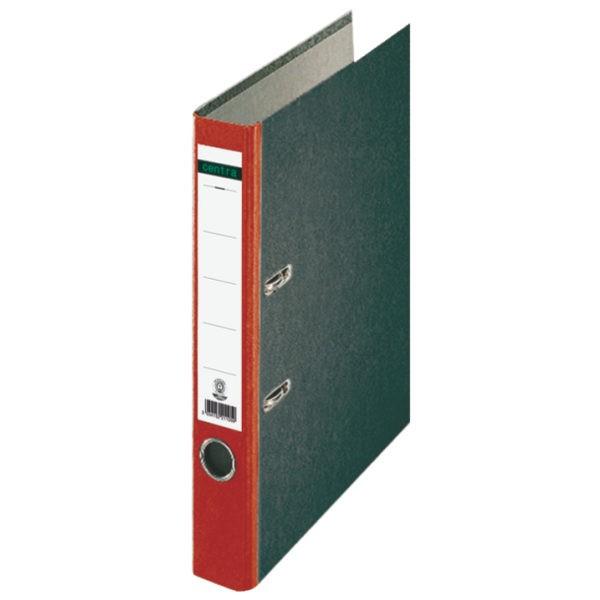 Ordner A4 Centra 1050 50mm rot 221123 **Angebotspreis **
