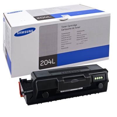 Samsung Toner MLT-D204L schwarz Druckseiten: ca. 5.000 Seiten