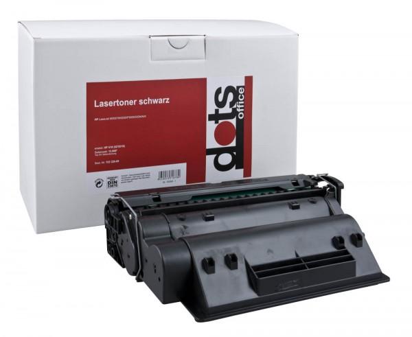 Lasertoner GR.1209 wie HP Q7551X schwarz Druckseiten ca.13000 Seiten, dots rebuilt